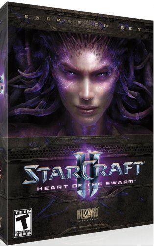 StarCraft 2: Heart of the Swarm / 2013 / PC