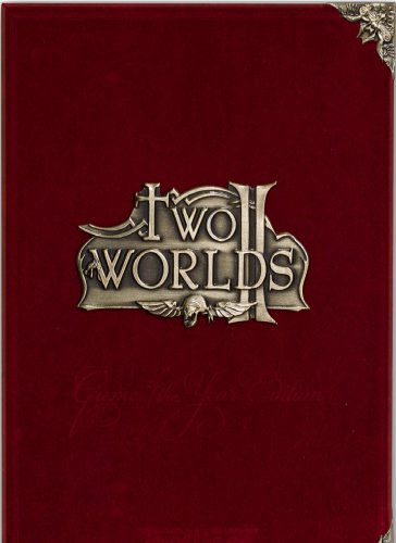Два мира 2. Золотое издание / Two Worlds 2: Velvet Game of the Year Edition / 2013 / PC