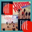 Liverpool Five - Arrive - Out Of Sight / 1999