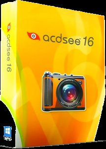 ACDSee Photo Manager / Windows