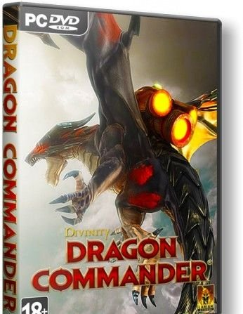 Divinity: Dragon Commander - Imperial Edition / 2013 / PC