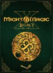 Might And Magic X Legacy / 2014 / PC
