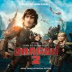 OST - Как приручить дракона 2 / How to Train Your Dragon 2 - Music From The Motion Picture / 2014