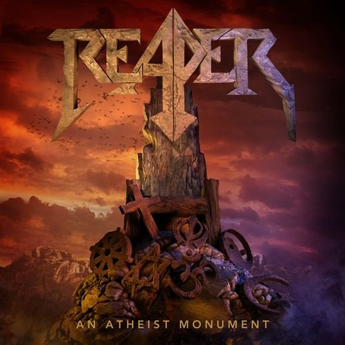 Reaper - An Atheist Monument / 2014