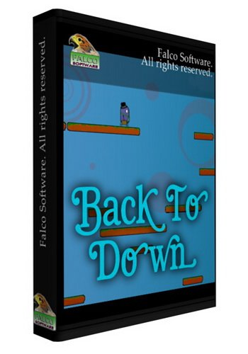 Back to Down / 2014 / PC