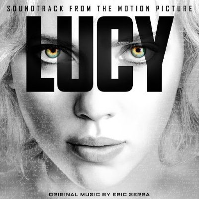 OST - Люси / Lucy / 2014
