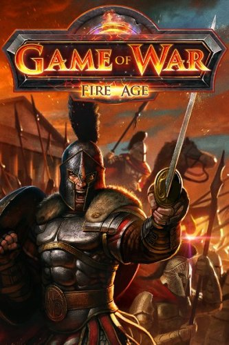 Game of War – Fire Age / 2014 / Android