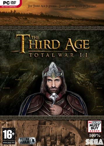 The Third Age: Total War / 2013 / PC