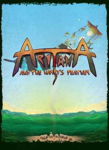 Aritana and the Harpy's Feather / 2014 / PC