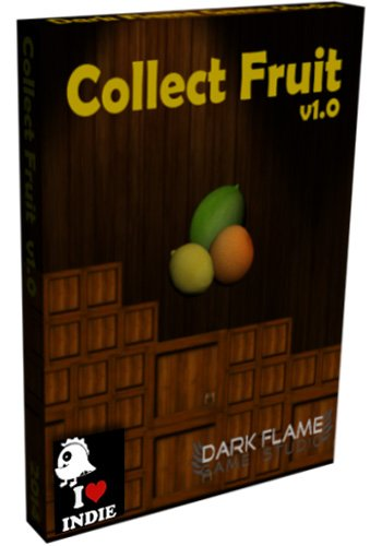 Collect Fruit / 2014 / PC