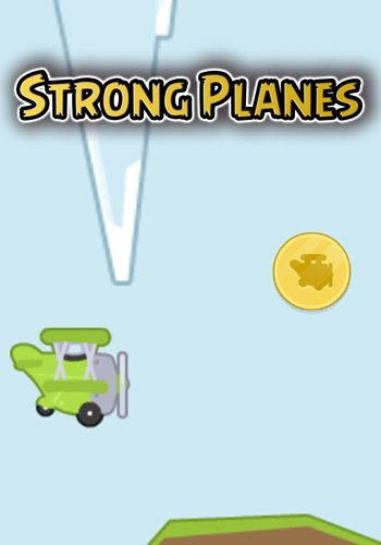 Strong Planes / 2014 / PC