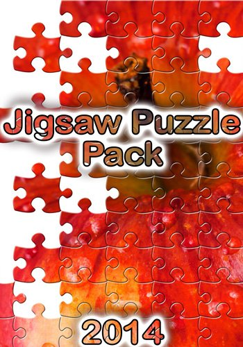 Jigsaw Puzzle Pack / 2014 / PC