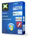 System software for Windows / Windows