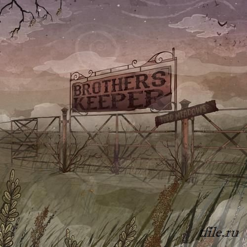 Brothers Keeper - Todd Meadows / 2014