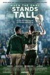 Игра на высоте / When the Game Stands Tall / 2014
