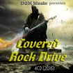 V.A. - Covered Rock Drive [4CD] / 2016