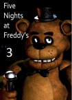 Five Nights at Freddy's / 2015 / PC