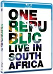 OneRepublic - Live In South Africa / 2018