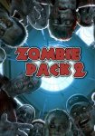 Zombie Pack 2 / 2018 / PC