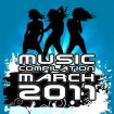 V.A. - Music compilation March 2011 / 2011