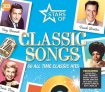 V.A. - Stars Of Classic Songs / 2018