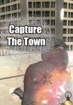 Capture The Town / 2018 / PC