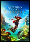 Assassin's Creed: Odyssey - Ultimate Edition / 2018 / PC