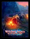 Наследие ведьм 9: Град Обреченный / Witches' Legacy 9: The City That Isn't There / 2016 / PC