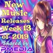 V.A. - New Music Releases