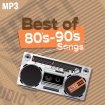 V.A. - Best of 80s - 90s Songs / 2019