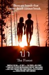 Лес / The Forest / 2016