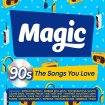 V.A. - Magic 90's: The Songs You Love [3CD] / 2020