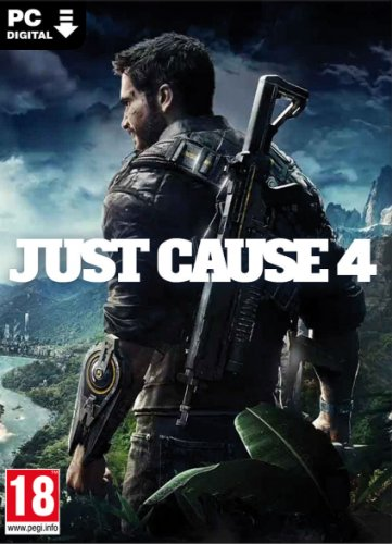 Just Cause 4 / 2018 / PC