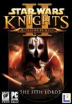 Star Wars Knights of the Old Republic II The Sith Lords/Звездные Войны Рыцари Старой Республики: Лорды Ситов / 2005 / PC