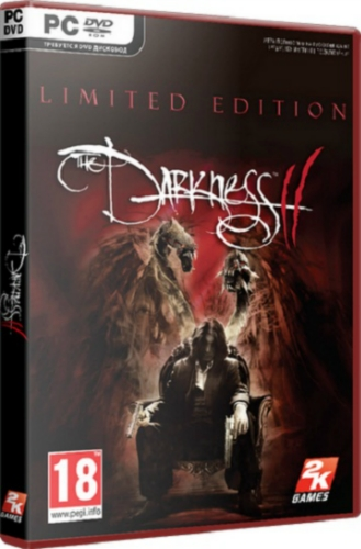 The Darkness 2: Limited Edition / 2012 / PC