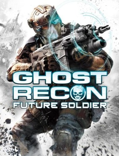 Tom Clancy's Ghost Recon: Future Soldier / 2012 / PC