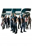 Форсаж 6 / The Fast and the Furious 6 / 2013