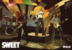 The Sweet - Discography 15 Albums / 2001 / MP3
