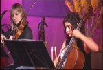 The String Quartet - The Pink Floyd Chamber Suite / 2004 / DVD-5