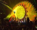 The Australian Pink Floyd Show - Best Of Pink Floyd - Live At The Royal Albert Hall / 2007 / DVD-9