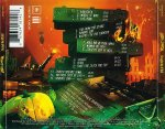 Helloween - Straight Out Of Hell / 2013 / FLAC lossless