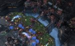 StarCraft 2: Heart of the Swarm [v. 2.0.6.25180] / 2013 / PC [RePack]