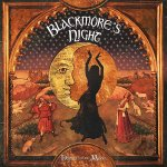 Blackmore's Night - Dancer And The Moon / 2013 / MP3 320kbps