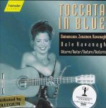 Dale Kavanagh - Toccata In Blue / 2000 / FLAC lossless