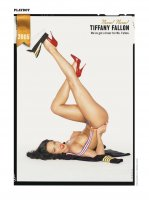 Журнал Playboy - Playboy Special Collector's Edition. Every Playmate Of The Year / 2013 / PDF