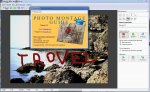 Photo Montage Guide 2.1 RePack (& Portable) / Windows
