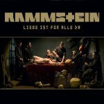 Rammstein - Discography+Covers / 1994-2009 / MP3 320kbps