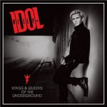 Billy Idol - Kings & Queens Of The Underground [Deluxe Edition] / 2014 / MP3 320kbps