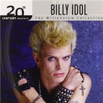 Billy Idol - 20th Century Masters: The Millennium Collection / 2014 / MP3 320kbps