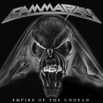 Gamma Ray-Empire Of The Undead / 2014 / MP3 320kbps